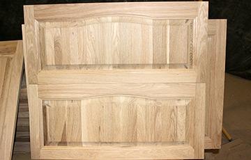 Материалы, из которых изготавливают мебельные фасады