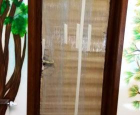 Арка из дерева: функциональность и стиль