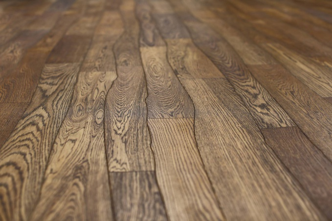 Выбор деревянного покрытия для пола