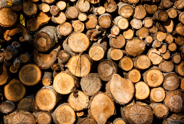 Выбор качественной древесины для изготовления лестницы