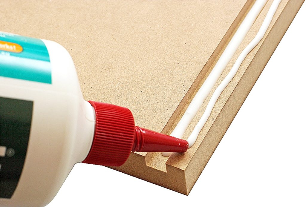 Клеи и герметики для скрепления деталей деревянных лестниц