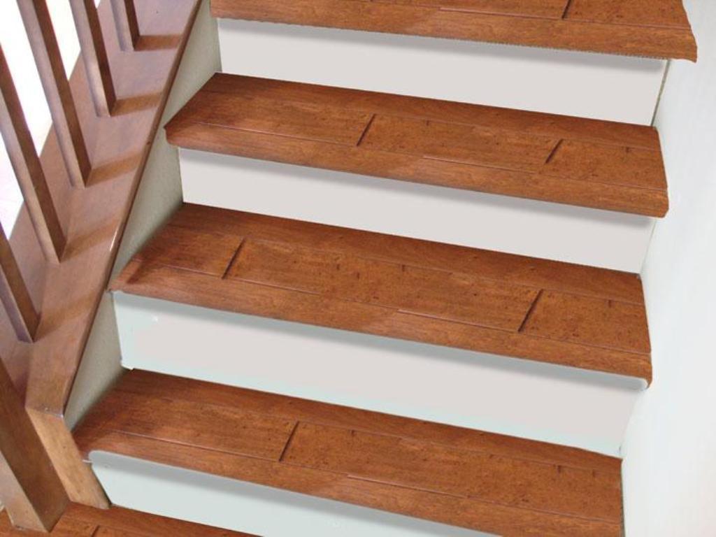 Размеры лестницы в доме