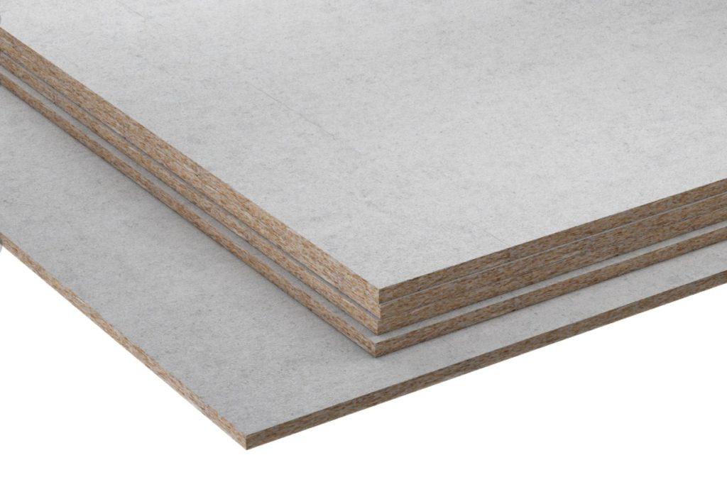 Виды древесно-плитных материалов